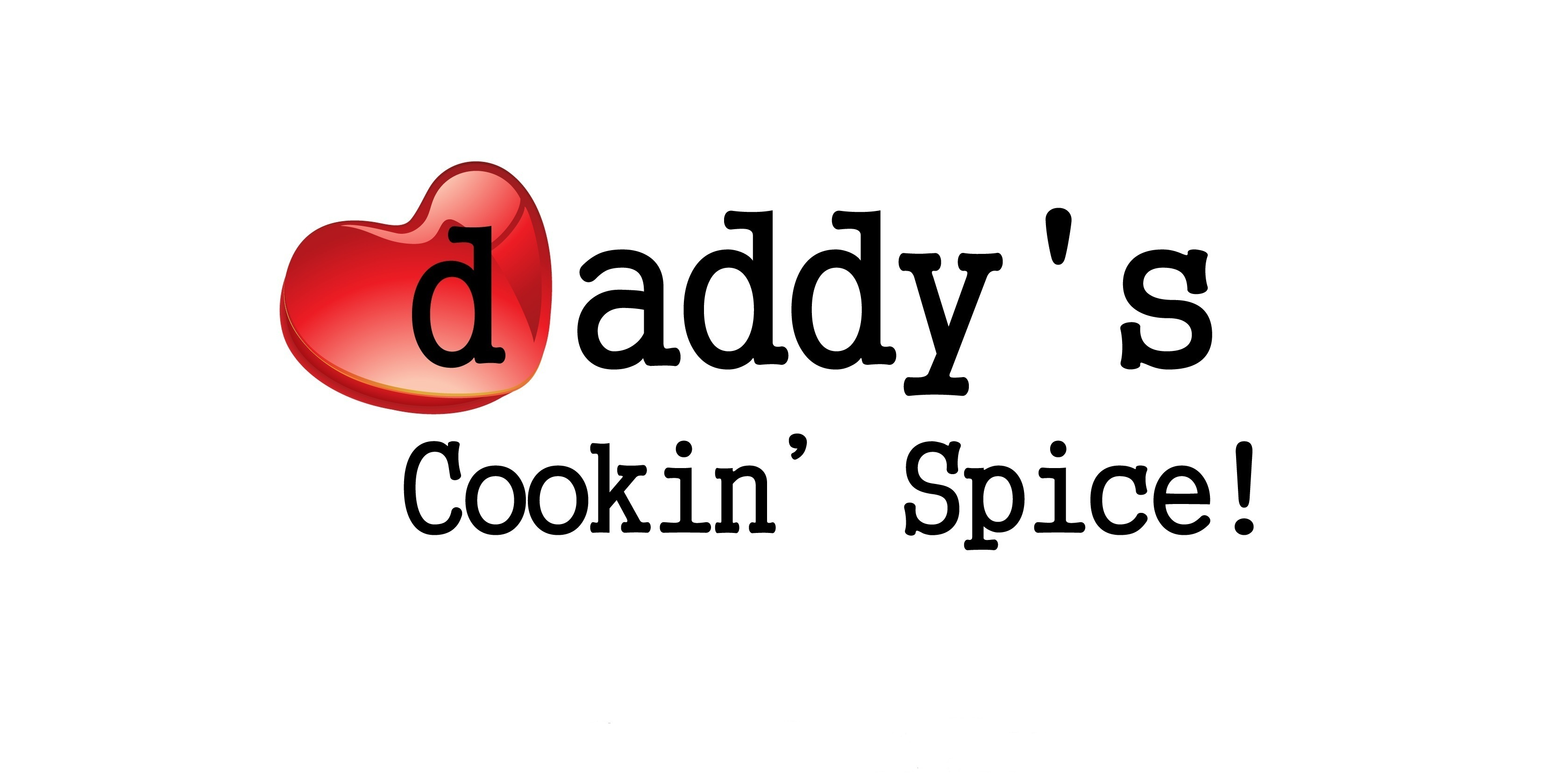 Daddy's Cookin' Spice Just enough heat & full of flavor!!!